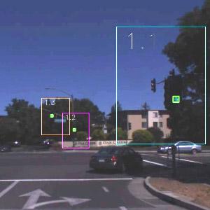 data labeling autonomous driving